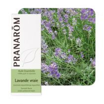 Echte Lavendel Essentiele Olie Bio Pranarom 10Ml
