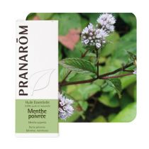 Peppermint Essential Oil Pranarom 10Ml