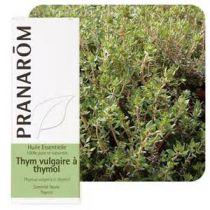 Thymus Thymol Essential Oil Organic Pranarom 5Ml EXPIRE 30/06/19