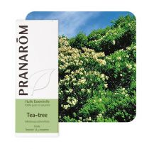 Tea Tree Organic Essential Oil Pranarom 10Ml