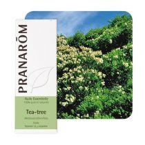 Pranarôm Bio Tea Tree Essentiële Olie 10Ml