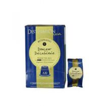 Cafeinvrije capsules Bioespresso Koffie Douceur 15 stuks