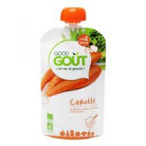 Carrot 120g from 4 months GOOD GOUT