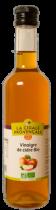 Organic Cider Vinegar 50cl