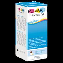 Vitamine D3 20ml Pediakid