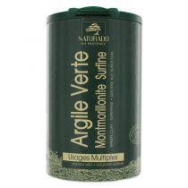 Green clay superfine 300g Naturado