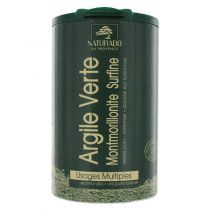 Green clay superfine 300g Naturado