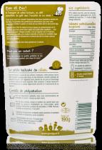 Knolselderij polenta zalm 190g vanaf 8 maand Good Gout