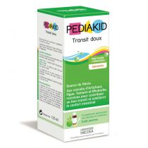 Intestinal balance apple 125ml Pediakid