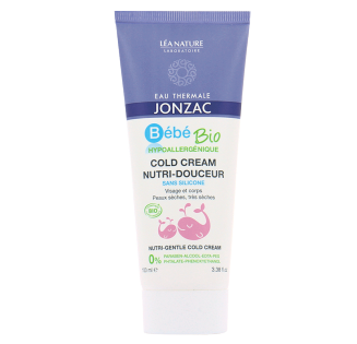 Cold cream 100ml Jonzac Baby
