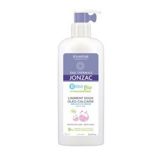 Gentle liniment 500ml Jonzac baby
