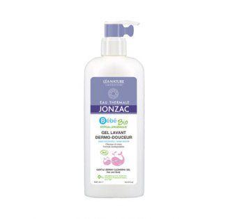 Wash Gel 500ml Jonzac Baby