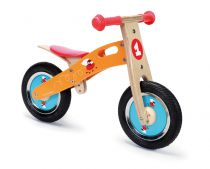 Balance Bike Racing Flies Scratch