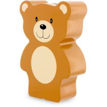 Money Box Bear Ulysse