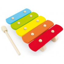 Wooden Xylophone Pintoy
