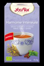 Yogi Tea Inner Harmony organic 17 bags
