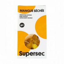 Dried mango 80g Supersec