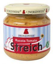 Spread Tomato Rucola 180g Zwergenwiese