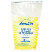 Marseillezeep vlokken 1kg Ecodoo