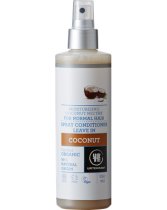 Spray conditioner coconut 250ml Urtekram