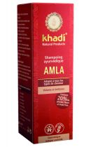 Ayurvedic shampoo Amla 210ml Khadi