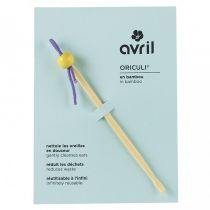 Oriculi Ecological ears cleaner Avril