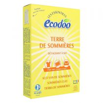 Sommières Clay 350g Ecodoo