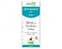Depuraseve Birch Sap 250ml Herbalgem