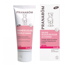 Baby Change Balm against Redness 75ml Pranarom