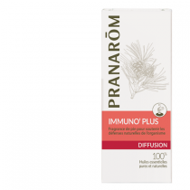 Immuno'Plus Verstuiving Mix 30ml Pranarom