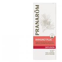 Immuno'Plus Verstuiving Mix 30ml Pranarom
