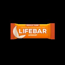 Lifebar Abrikoos 47g Lifefood
