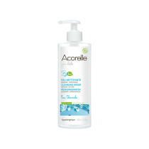 Cleansing Water Baby 400ml Acorelle