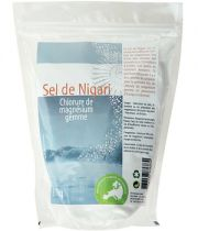 Nigari Salt 1kg Ah Table