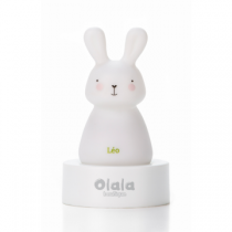 Mobile Nightlight LED Rabbit Olala Boutique