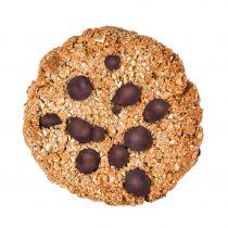 Vanilla Chocolate Chip Cookie 50g Kookie Cat