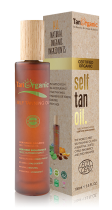Self Tan Oil 100ml Tan Organic