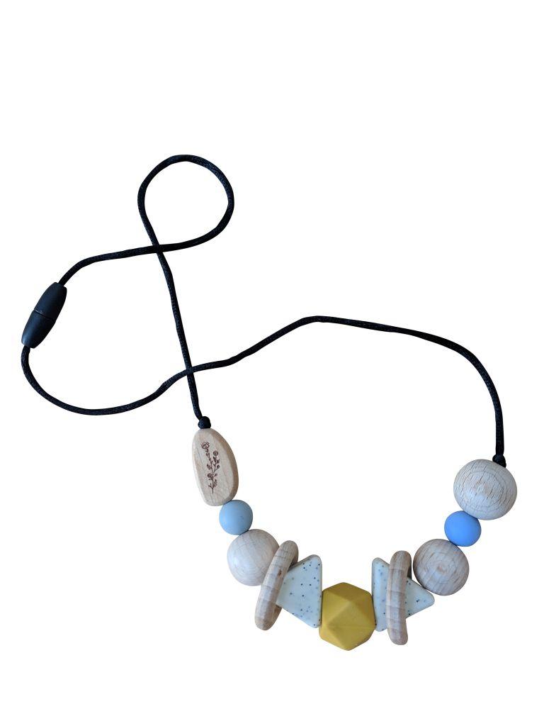 Breastfeeding Necklace Circus Slaep