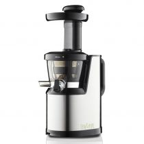 Vertical Juice Extractor Chrome Zen & Pur