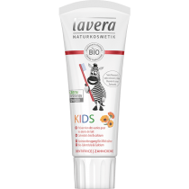 Kids Toothpaste Calendula Calcium 75ml Lavera