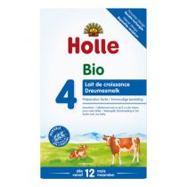 Growth Milk 4 600g Holle