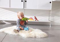 Dino Baby Rubber Toy Tikiri