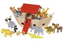 Noah's Ark Goki
