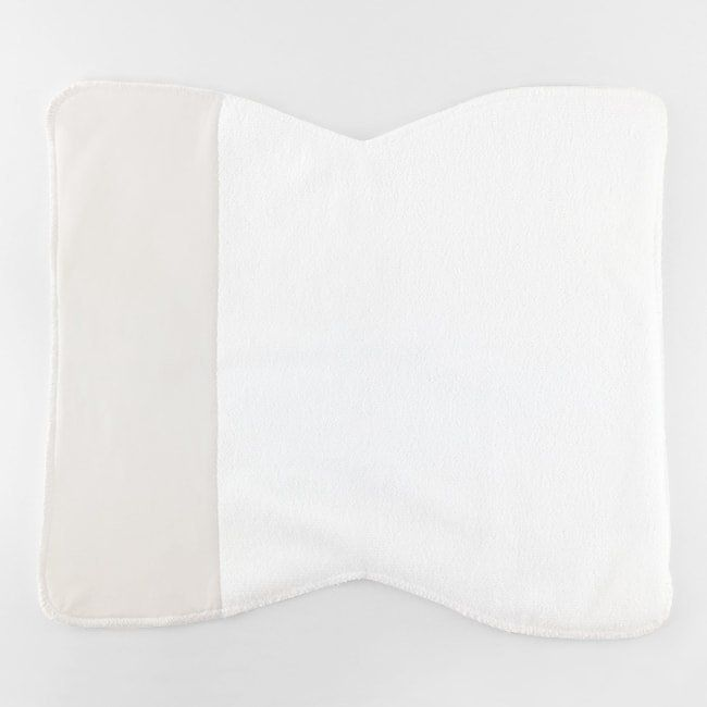 2 Absorbants Nuit Microfibre Hamac