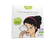 3 Washable Make-Up Removers Eucalyptus Les Tendances D\'Emma