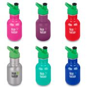 5 Piece Straw Set - Multi Color Kleen Kanteen