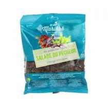 Algenmix Salade Du Pêcheur Bio 35G Marinoé