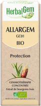Allargem - Herbalgem Bio 50 Ml