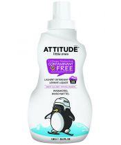 Alles Reiniger Spray Citrus 800Ml Attitude