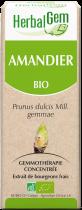 Amande Herbalgem Concentrated Macerat Organic 15Ml